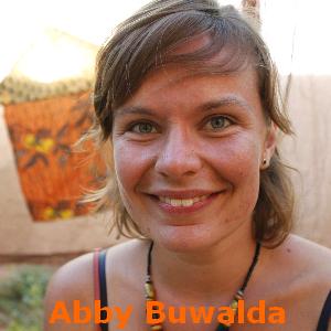 Abby Buwalda