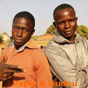 Papis & Oudou